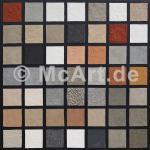 United Colours of Sand 1 250g/m²,Fotopapier-Satin, seidenmatt