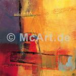 Abstract Day 250g/m²,Fotopapier-Satin, seidenmatt