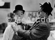Laurel + Hardy