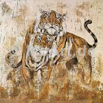Les Tigres II
