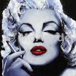 Marilyn 250g/m²,Fotopapier-Satin, seidenmatt
