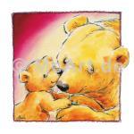 Mother Bear's Love III