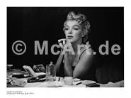 Marilyn Monroe - Back Stage