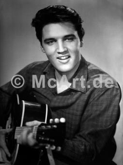 Elvis Presley, Love me Tender