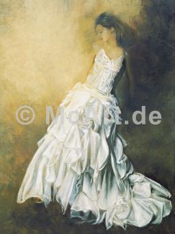 Donna in Bianco