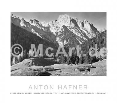 Ramsauer Dolomiten -