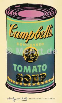 Campbell's Soup II