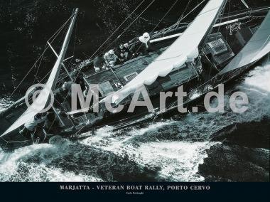 Marjatta - Veteran Boat Rally