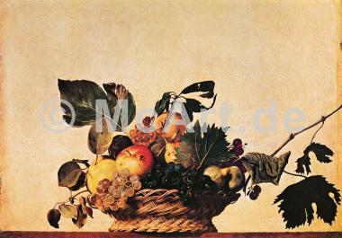 Cesto di frutta