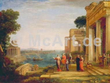Dido und Aeneas -