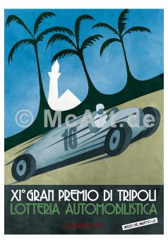 Gran Premio di Tripoli,1937 -