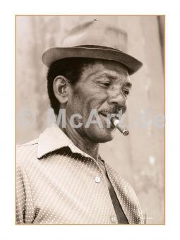 Tabaco - Santiago de Cuba
