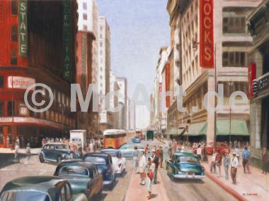 Los Angeles II -