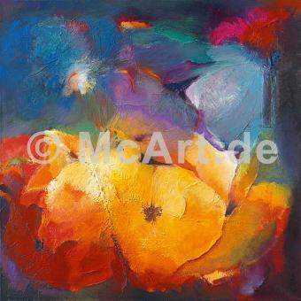 Blossom Glow II -