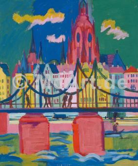 Frankfurter Dom -