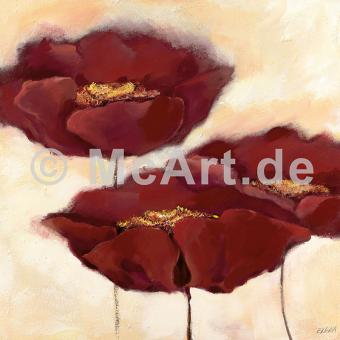 Mohn in Milch II