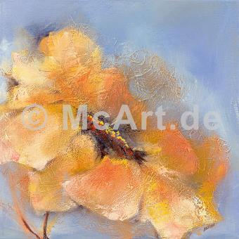 Bright Anemone II -