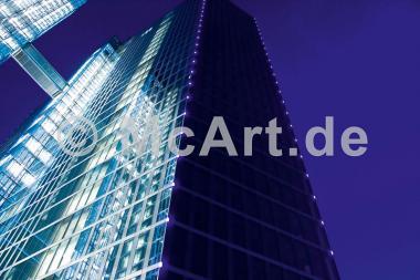 Blue Light -