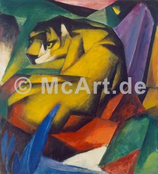 Der Tiger -