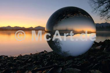 Morgens am Staffelsee -