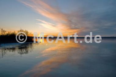 Starnberger See II -