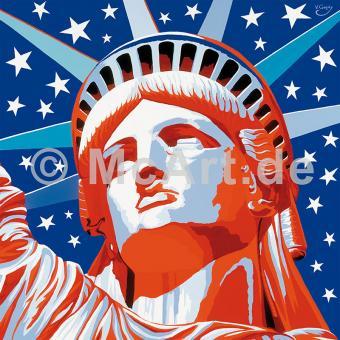 Statue of Liberty -