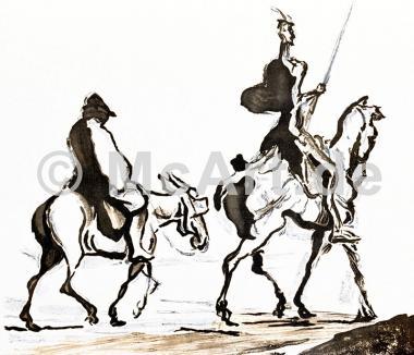 Don Quixote -