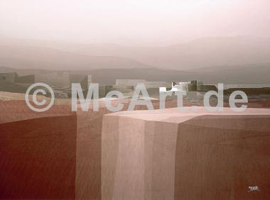 Marvellous Landscape II