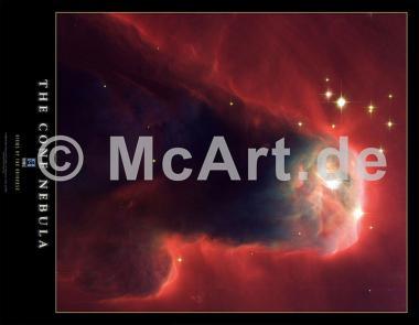 The Cone Nebula -