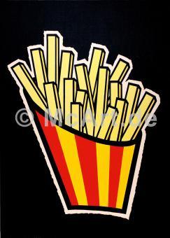 Black Fries -