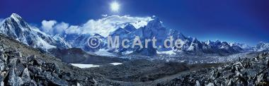 Everest view -