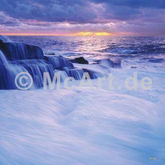 High tides -