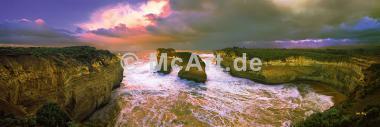 Loch Ard Gorge -