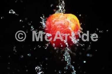 Spritzige Früchte IV -