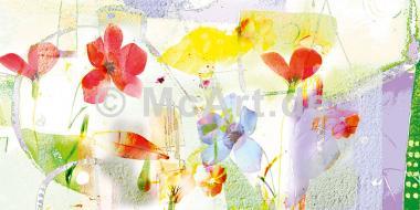 Flowerart II -