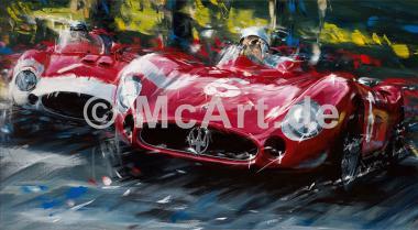 Nürburgring 1956 -