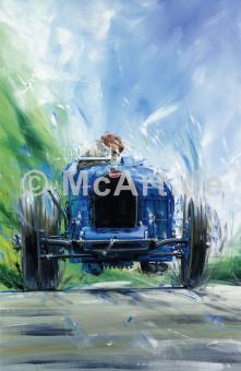 Bugatti T35 -