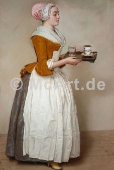 Das Schokoladenmädchen -