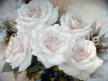White Roses III