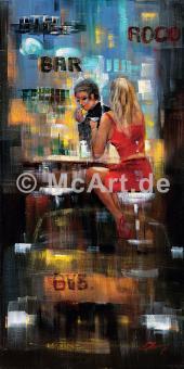 Bar Scene III -