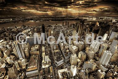 Metropolis -