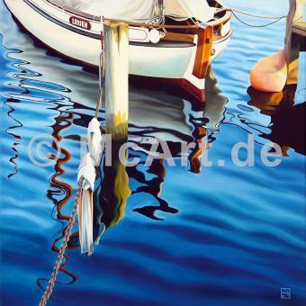 Kastrup Reflections II -
