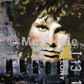 Legend of Morrison -