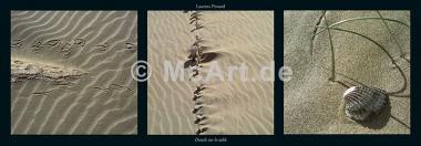 Details sur le sable