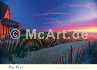 Cape Sunrise