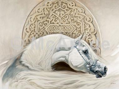 Arabian Pride