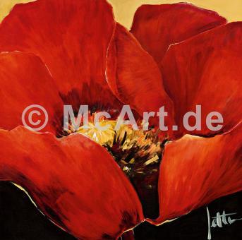Red Beauty II