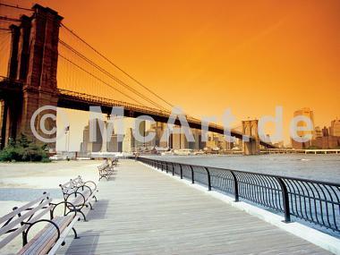 Manhattan's Exit -