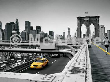 Yellow Cab -