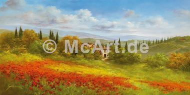 Tuscan Beauty I